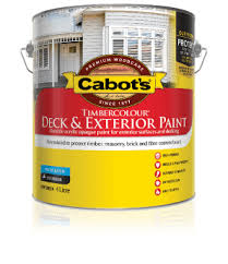 Cabot S Timber Colour Chart Acrylic Paint For Decks Exterior Timbers Cabots Timbercolour