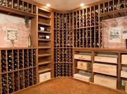 wine rack solutions for home and commercial spaces