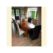 8 10 seater dining room table