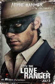 Let's Begin the Sad Johnny Depp & Armie Hammer 'Lone Ranger' Memes ... via Relatably.com