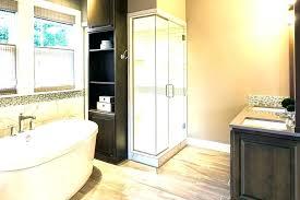 Master Bathroom Remodel Cost Modern Farmhouse Ideas 2