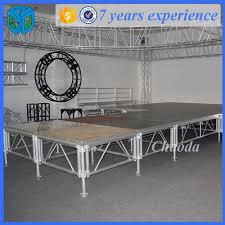 diy portable stage small stage lighting truss. Glass Portable Stage And Catwalk Stage, Suppliers Manufacturers At Alibaba.com Diy Small Lighting Truss S