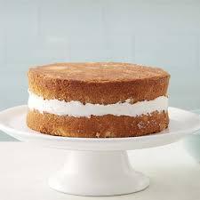 Basic Yellow Cake Recipe Wilton