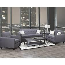 a class medern transitional 3 piece living room se