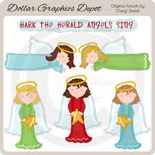 hark the herald angels sing clipart. Delighful Sing Hark The Herald Angels Sing  Clip Art Throughout Clipart P