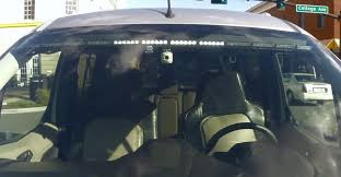 In Simulated Visual Fleet Standards Signals Developing Owner Van Driverless Tests