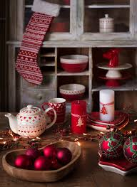Kitchen Christmas Great Christmas Tips To Decorate Your Kitchen Units And Kitchen