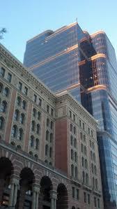 Aramark Tower Cafe The Aramark Tower On Market Street In Philadelphia 2 013