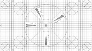 Hdtv Chart Te116