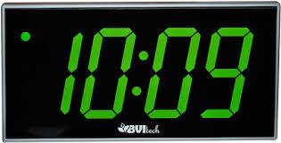 <b>Настольные часы BVItech BV-103G</b> — купить в интернет ...