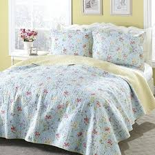 laura ashley comforters reversible cotton quilt set ping great deals on quilts laura ashley comforter twin laura ashley comforters