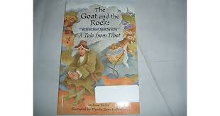 the goat and the rock a tale from
