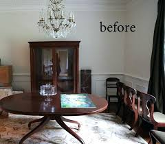 best dining room colors dining room paint colors with chair rail