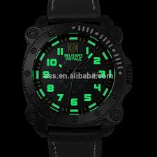 whole mr087 military royale military watch for leather watch mr087 military royale military watch for leather watch movt quartz wrist watch