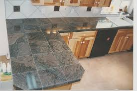 honed marble countertop care