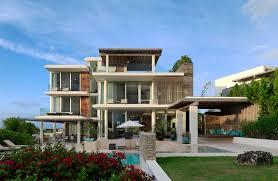 caribbean home designs. residential modern caribbean seaside house windows. new home interior design ideas. living room designs