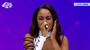Leigh-Anne Pinnock ~ Best High Notes ...