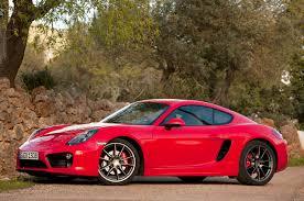 Porsche Cayman S News and Reviews - Autoblog