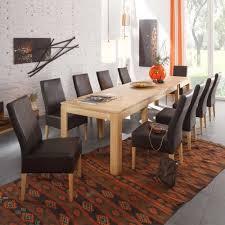 Tisch Filliamus Für 10 Personen Aus Eiche Wohnende