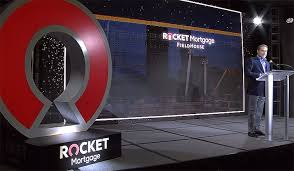 Rocket Mortgage Fieldhouse 3d Seating Chart Quicken Loans Arena To Be Renamed Rocket Mortgage Fieldhouse