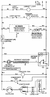 fridge control (asking for ideas) Dometic Refrigerator Wiring Diagram Non Frost Refrigerator Wiring Diagram #32