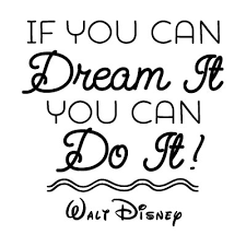 If You Can Dream It You Can Do It Quote Best Of If You Can Dream It You Can Do It Walt Disney Quote File Download