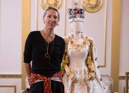 Costume Designer The Crown Game Of Thrones Costume Designer Michele