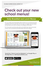 Image result for nutrislice school menus