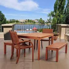 International Home Miami Outdoor Furniture PatioLiving