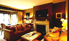 Decorating Apartment Living Room Modern Apartment Living Room Ideas With Fireplace Apartment Living