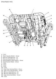 dts seat heater wiring diagram dts wiring diagrams dts heated seat wiring diagram i have 2005 escalade and the drivers heated seat will not stay