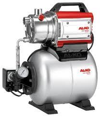 <b>Насосная станция AL-KO</b> HW 3000 Inox Classic (650 Вт) — купить ...