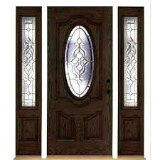 3 4 lite entry door clear glass 3 4 lite entry door clear glass exterior front