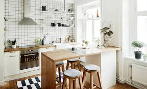 Small Picture Kitchen Awesome Black Plus White Swedish Kitchen Design Ideas