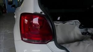 Vw Gti Brake Light Replacement Volkswagen Polo Rear Light Covers Pogot Bietthunghiduong Co