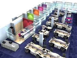 open office design ideas. office layout design ideas fusion open m