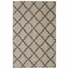 mohawk home wyatt gray indoor inspirational area rug common 8 x 10 actual