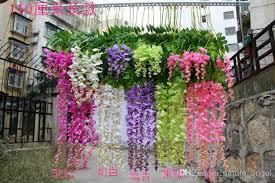 Buy The Simulation FlowerHome Decor Silk Simulation Artificial Artificial Flower Decoration For Home