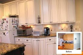 reface cabinets kitchen how to reface kitchen cabinets with wood