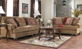 Traditional Chairs For Living Room Dark Brown Classic Double Sofas Lounge Chair Cushions Traditional