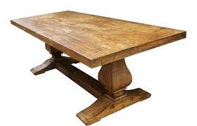 salvaged wood round dining table salvage beam round dining table salvaged wood round dining table rustic