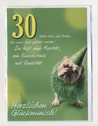 Glückwunsch Sprüche Zum 30 Geburtstag Webwinkelvanmeurs With