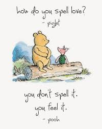 Winnie the Pooh quotes to guide you through life | Thoughts, Poem ...