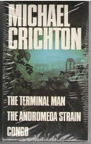 college application essay topics for the terminal man michael new listing the terminal man by michael crichton 1993 ppbk classic science fiction thriller this is a record of those travels