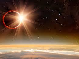 Los mitos y temores que los eclipses solares han despertado en distintas  civilizaciones - Infobae