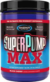 superpump max review