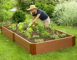 garden bed kit. Tremendous Raised Garden Kits Interesting Ideas How Do You Build A Bed Kit