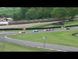 Can Am Racing Cars In Action Mclaren Ferrari Matra