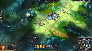 dawngate moba nissa gameplay 1080p youtube