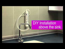 3m ap easy complete water filter system